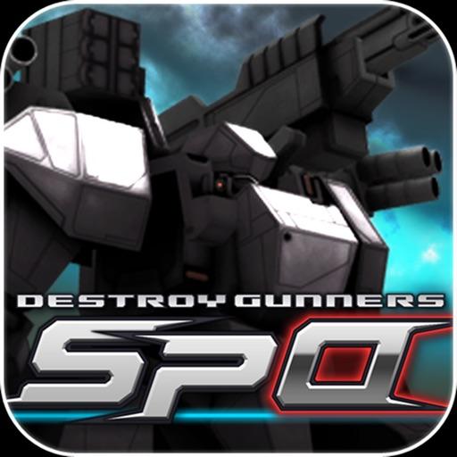 Destroy Gunners SP-α