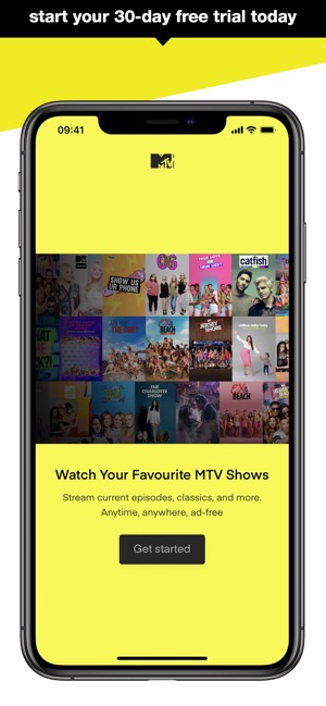 MTV Play UK on the App Store