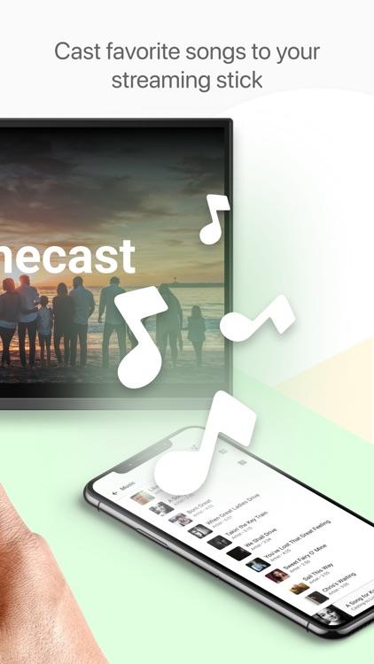 Cast for Chromecast Home TV screenshot-4