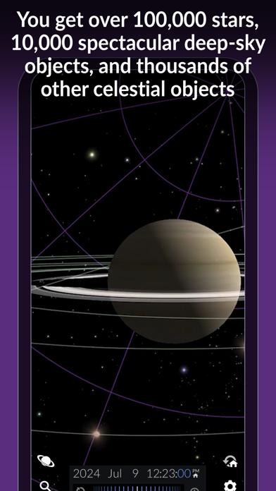 Redshift Sky Pro screenshot 10