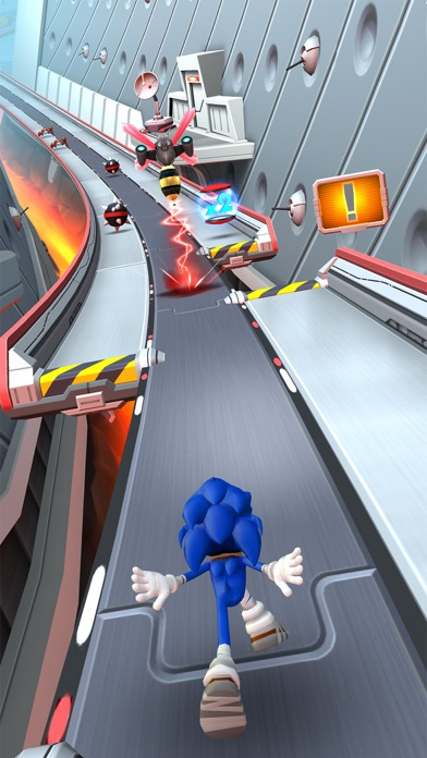 Sonic Dash 2: Sonic Boom wiki review and how to guide