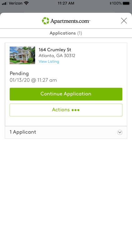 Apartments.com Rentals screenshot-4