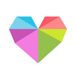 Ícone do app Little Moments by Fat Mum Slim