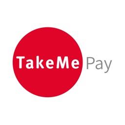 TakeMe Pay 店舗用アプリ