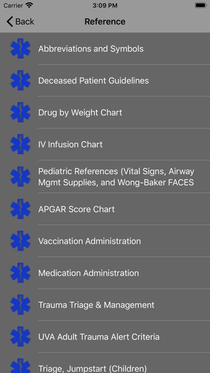 WTG Rescue Squad Protocols screenshot-3