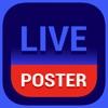 Live Poster Maker - Flyer Edit