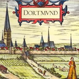 Dortmund 2020 — offline map