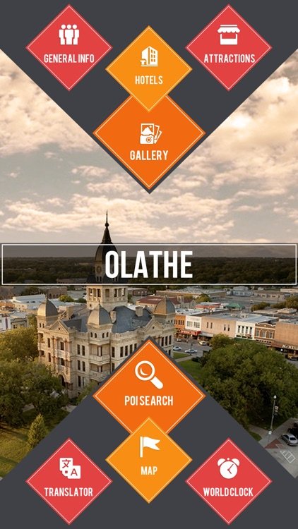 Olathe City Guide