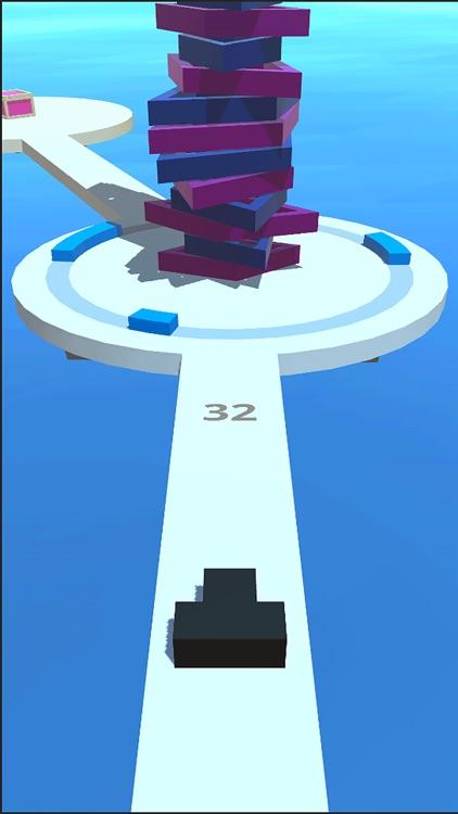 Shoot Ball-3D screenshot-3