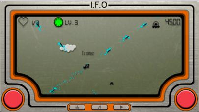 I.F.O! screenshot 5