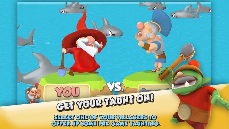 Volley Village screenshot-3