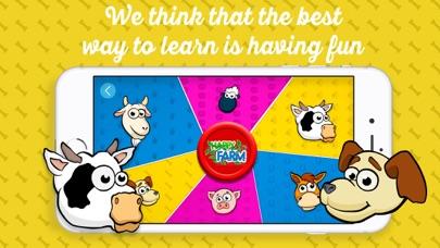 Happy Farm - Collection ScreenShot1