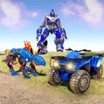 Mouse Robot War: Mech Battle