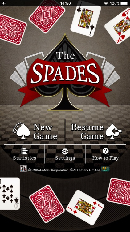 The Spades