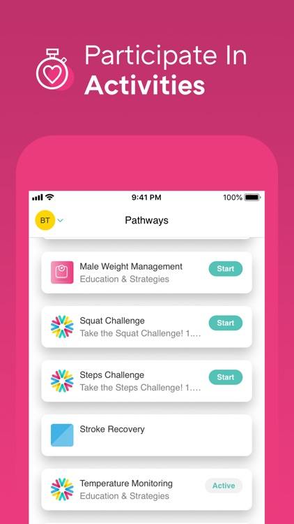 HealthChampion – Health Guide screenshot-7
