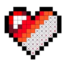 Nonogram -Picture Cross Puzzle