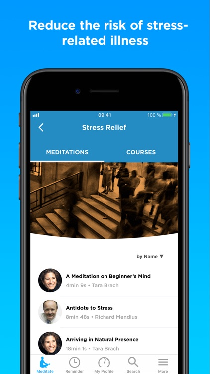 The Mindfulness App screenshot-8