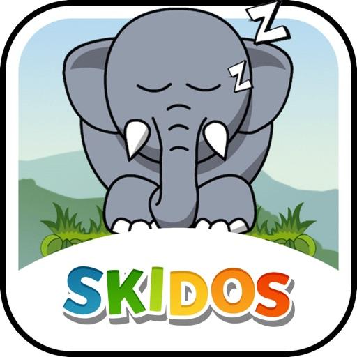 Elephant,Kids Math Family Game
