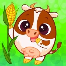 Activities of Bibi Farm Kids Games for 2 3 4