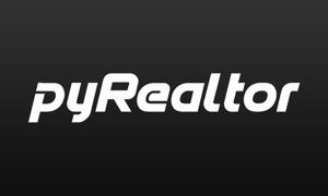 pyRealtor