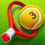 Tap' Tennis 3 - Hit Tennis 3