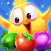 Fruit Jam - Match 3 toon