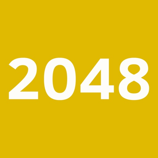 2048 iOS App