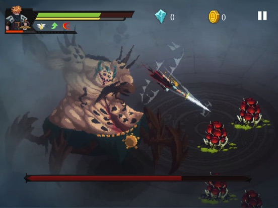 Dark Raider screenshot 9