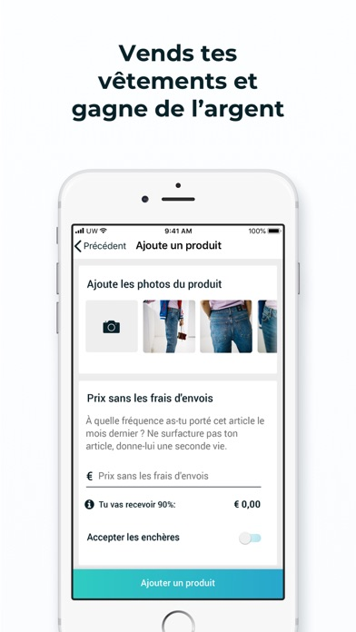 download United Wardrobe - Appli Mode apps 5
