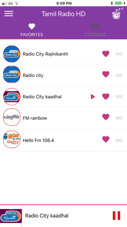 Tamil Radio HD