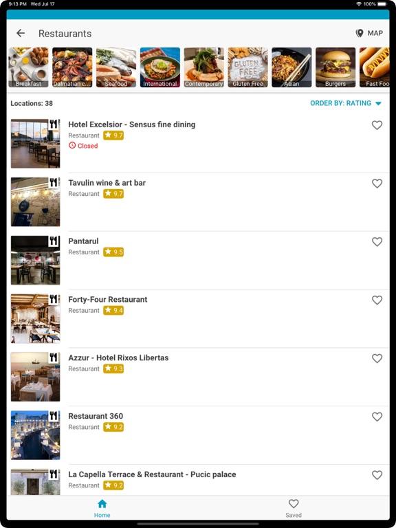 Guide2Dubrovnik - Audio Guide screenshot 18