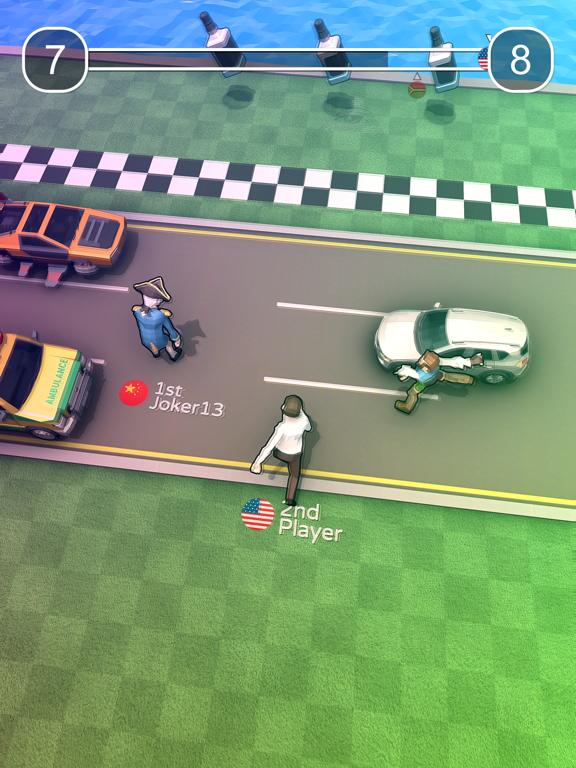 High Run 3D screenshot 6