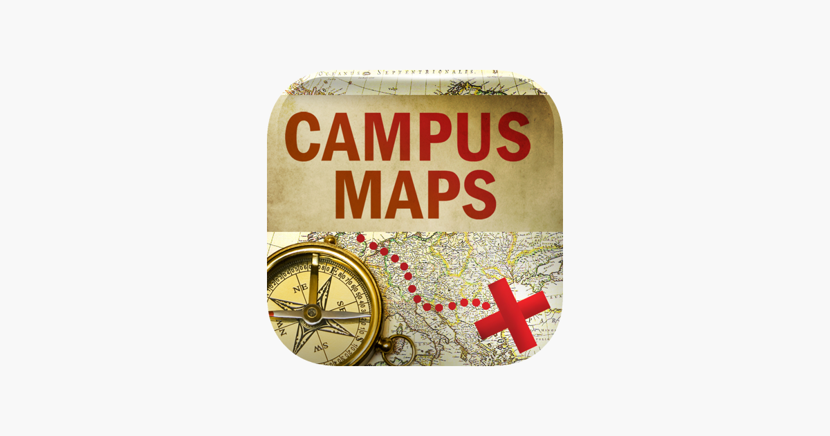 Campus Maps on the App Store