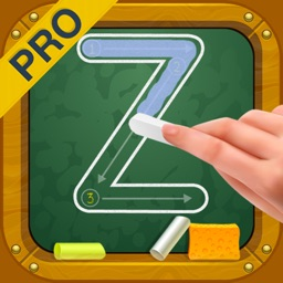 Pro ABC First Alphabet Phonics