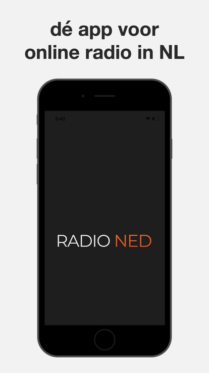 radioNED screenshot-8