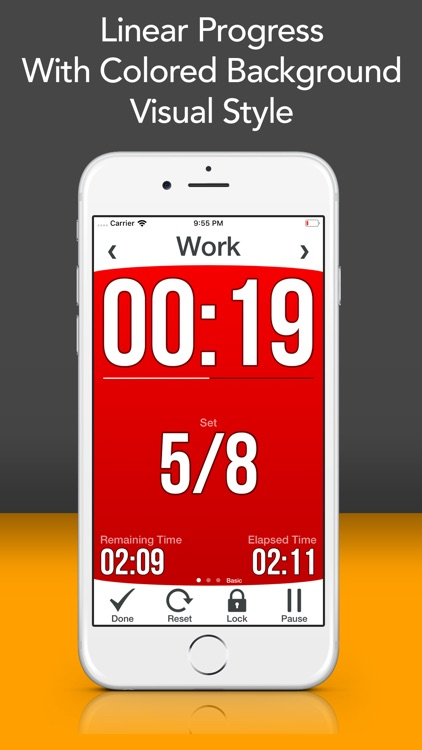 Circuit Training Timer PRO screenshot-8