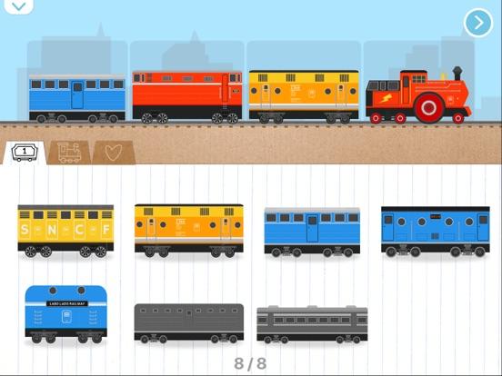 Labo Brick Train(Full)のおすすめ画像7