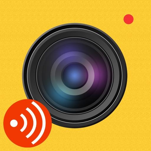 消音カメラ
