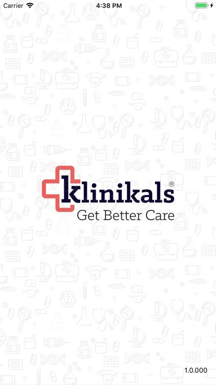 Klinikals - Get Better Care