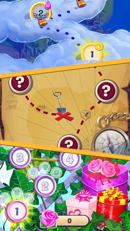 Matchland Quest screenshot-4