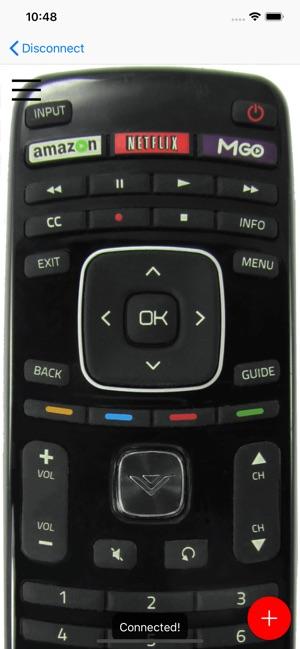 Remote for Vizio on the App Store