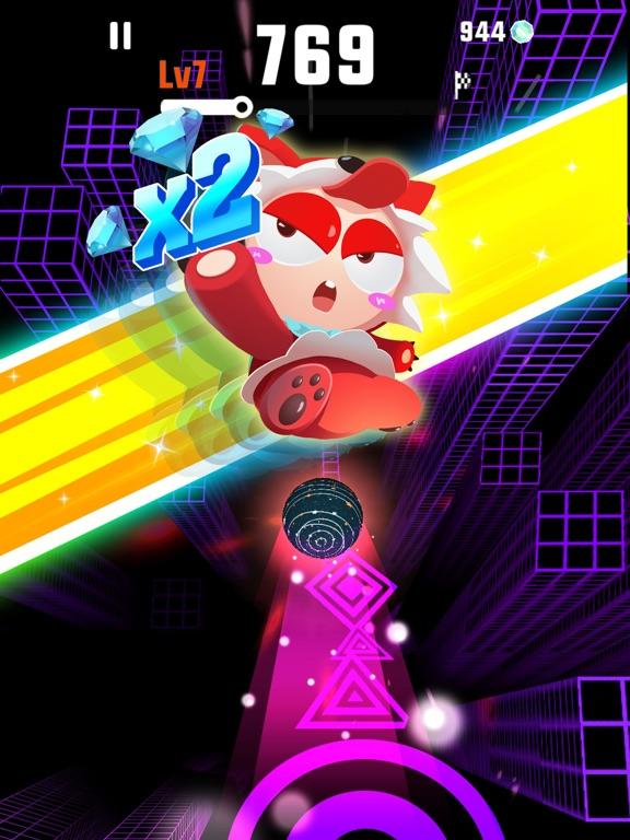 Slope Run Game screenshot 11