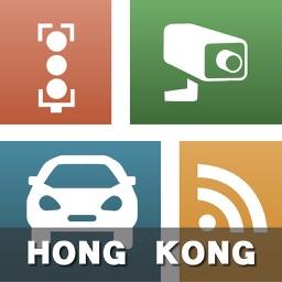 Hong Kong Traffic Ease