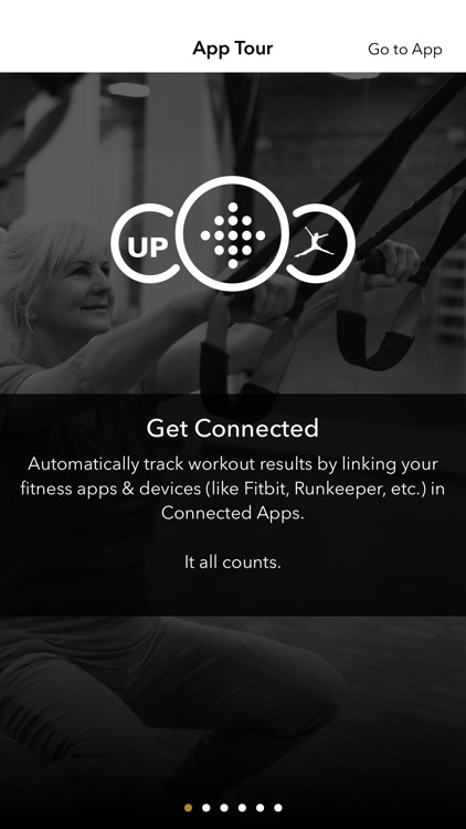Springs Fitness Trainer