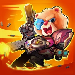 Bear Gunner : Zombie Shooter
