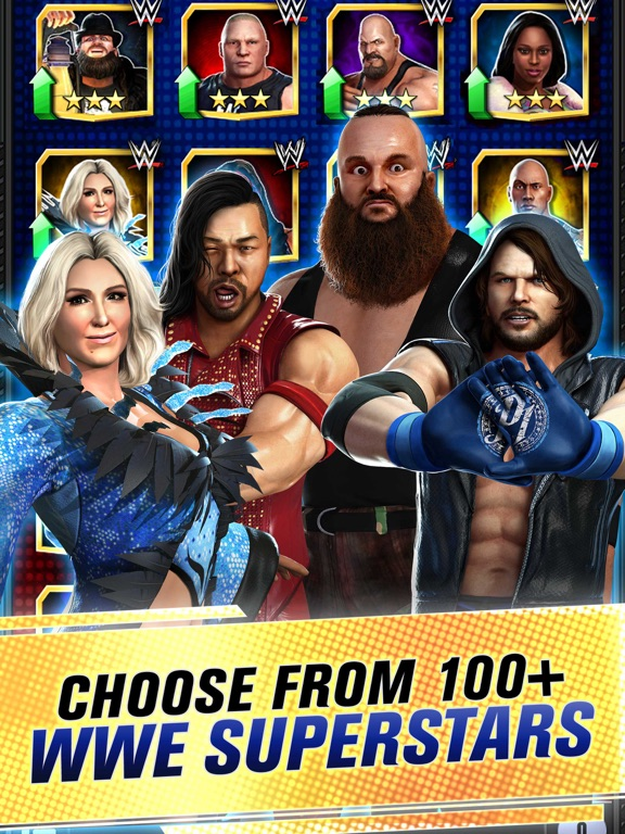 Best Wrestling Addon 2019