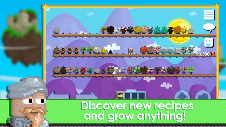 Growtopia screenshot-4