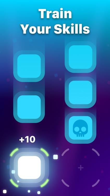 Beat Crush - Tap the Tiles screenshot-3