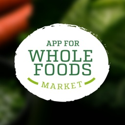 App for Whole Foods Market
