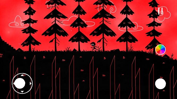 Hue: A color adventure screenshot-4